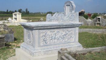 Cách sử dụng thước lỗ ban trong xây mộ theo phong thủy