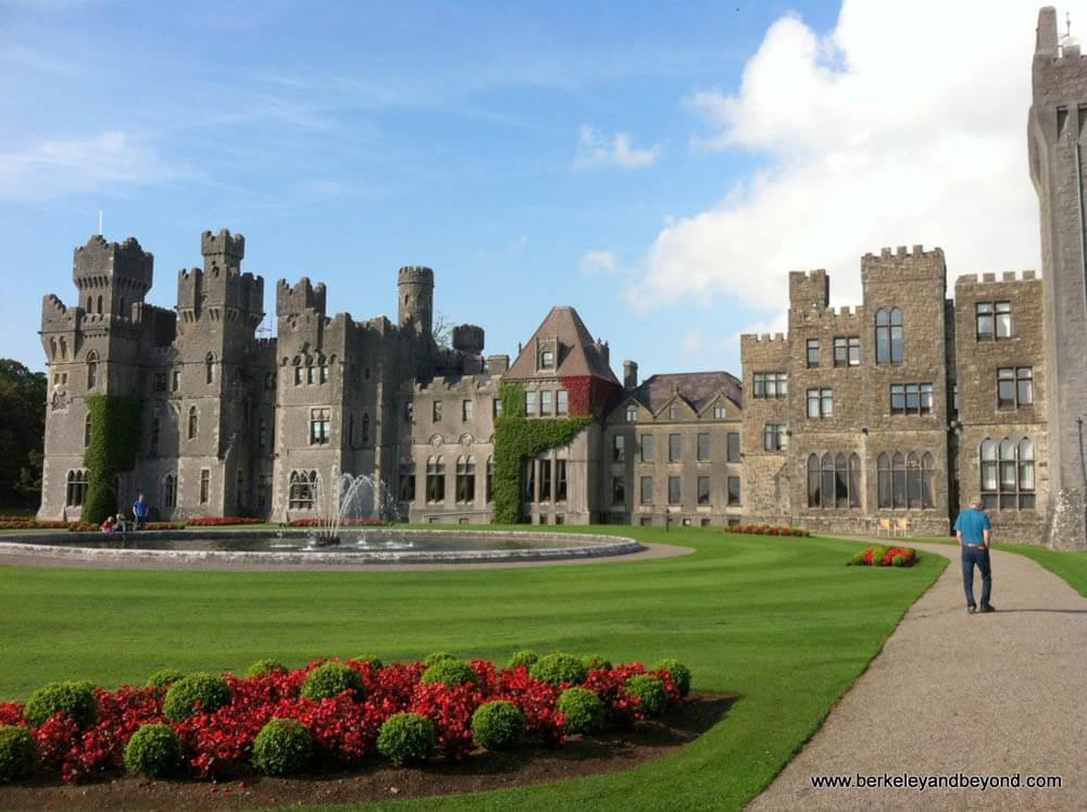 Lâu đài Ashford