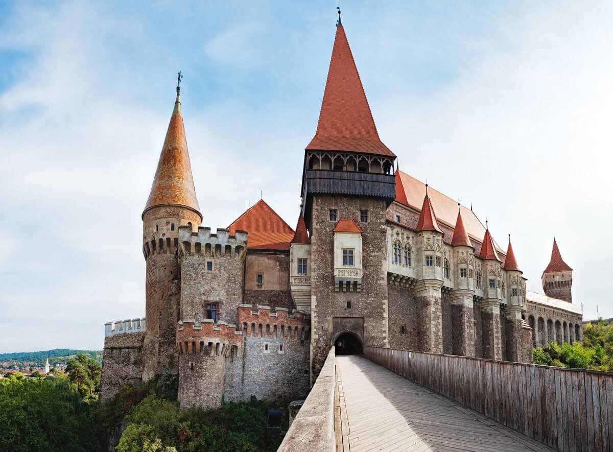 Lâu đài Predjama